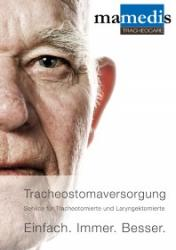 Tracheostomaversorgung
